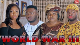 AFRICAN HOME: WORLD WAR III