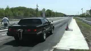 Bobby Mason - Buick Grand National Skating 2