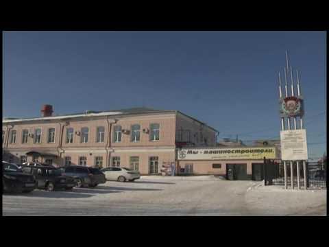GN 27 03 2017 Кунгурский машиностроительный завод  увеличивает объемы производства