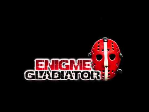 Enigme Gladiator // Par Passion