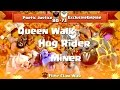 P3/3 Poetic Justice vs ExclusiveEmpire | Queen Walk, Hog, Miner | 3 Stars War | TH11 | ClanVNN #116