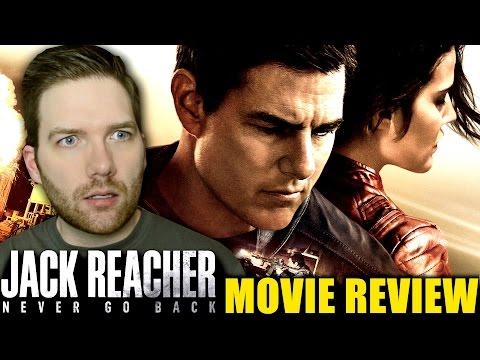 Jack Reacher: Never Go Back - Movie Review