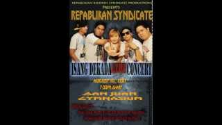 Buhay Parin Kami Official MP3 - Repablikan Syndicate
