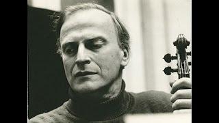 Yehudi Menuhin - The Violin Of The Century - Documentary (1996)
