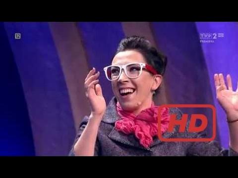 Stand Up -  Kabaret Nowaki  - Moda Na Nowaki - CAŁOŚĆ