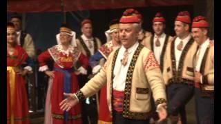 Les Bethmalais au Festival International de Zakopane, en Pologne (Aout 2012)