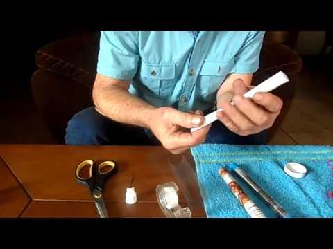 DIY BUILD--BUBBLE FOGGER PART III by Rick Findley