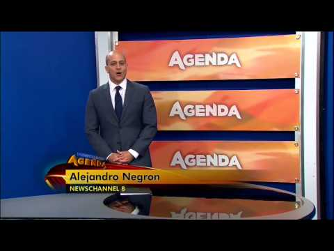 Hispanic AGENDA - Nov. 1, 2014
