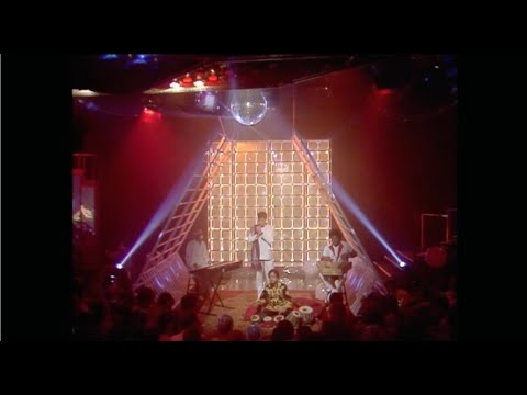 The Day Before You Came (ToTP 1984)