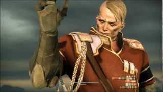 Bionic Commando: Last boss and ending