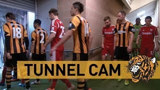 Video Gol Pertandingan Hull City vs West Bromwich Albion