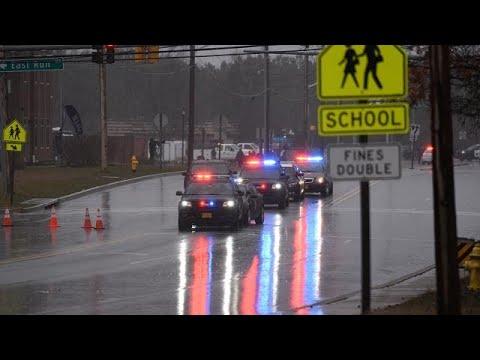 فقدان الأمل في نجاة ضحية حادث مدرسة ميريلاند  - نشر قبل 2 ساعة