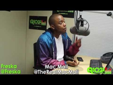 Mac Mall Interview