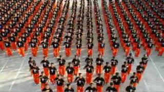 Cebu Dancing Inmates - Michael Jackson They Don