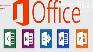 How to download free Microsoft Office 2013 full version in 2016