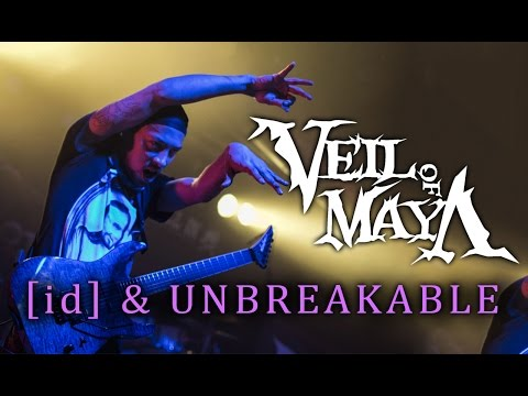 """Veil of Maya - """"[id]"""" & """"Unbreakable"""" LIVE! The Matriarch Tour"""