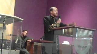 Pastor George Matthews    Passion Killers 1 2 11 Pt1