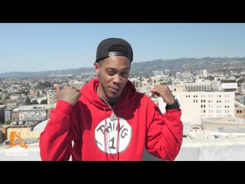Young Gully talks about his relationship with DJ Fresh || Thizzler.com Interview
