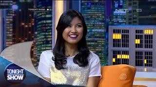 Zivanna Letisha Mempromosikan Budaya Indonesia Sampai ke Negeri Tiongkok