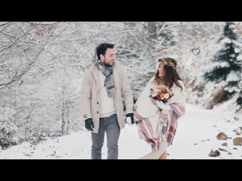 Клип Richard Clayderman - Love Song in Winter