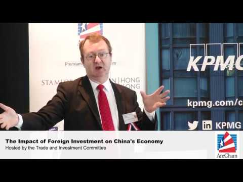 The Impact of Foreign Investment on China's Economy, Jul 13
