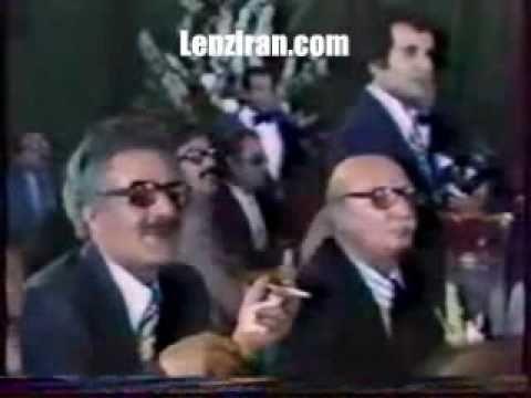 Celebration of 37 & 71 anniversary of Radio Iran