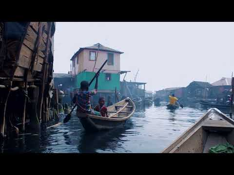 SIGHTS AND SOUNDS OF LAGOS. MAKOKO