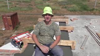 видео Деревянные перекрытия своими руками: нужны ли они?