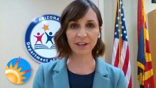 Kathy Hoffman should check her privilege on Arizona school funding