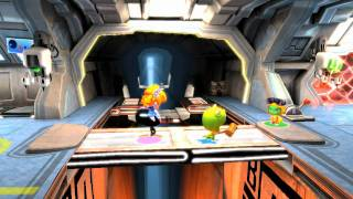 Gra Disney Universe - WALL-E - Jesień 2011!