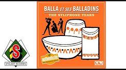 Balla et ses Balladins - Paulette (audio)