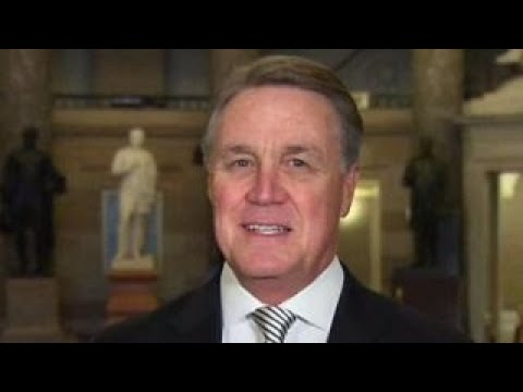 Sen. Perdue on how Americans will benefit from tax reform