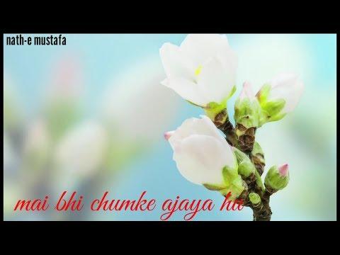 💜dekhke jisko jee nehi bharta sheher madina esa hai💙30 second beautiful WhatsApp status 💚 by husa