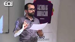 """Conferencia """"Diseña pequeños negocios que funcionan"""" por José Javier Ruiz"""
