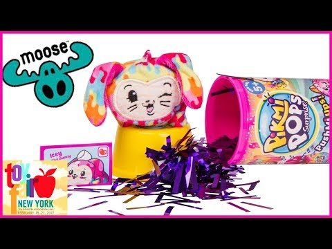 Moose Toys Little Live Pets Dragons, Shopkins, Cutie Cars, Scruff-a-Luvs with DCT Sandaroo Kids