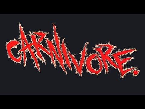 Carnivore  Carnivore (1985) [HQ] FULL ALBUM, 1990 CD Reissue