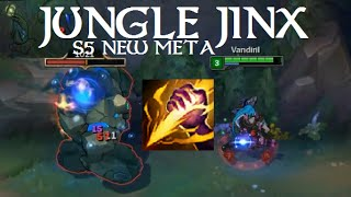 Jungle Jinx Guide!! (S5 RIP)
