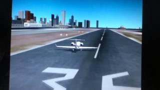 Flight Simulator 2002 ( Gameplay )