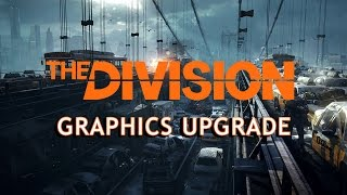 the division graphics upgrade ultra settings sweetfx
