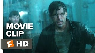 The Finest Hours Movie CLIP - The Boat is in Pieces (2016) - Casey Affleck Drama HD