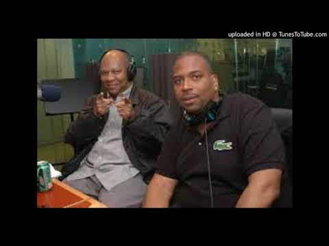 BLACK ON BLACK EPISODE #1 - King of All Blacks & Big Black [Howard 101]