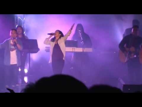 LIVELOUD-BC 2016 For you Almighty