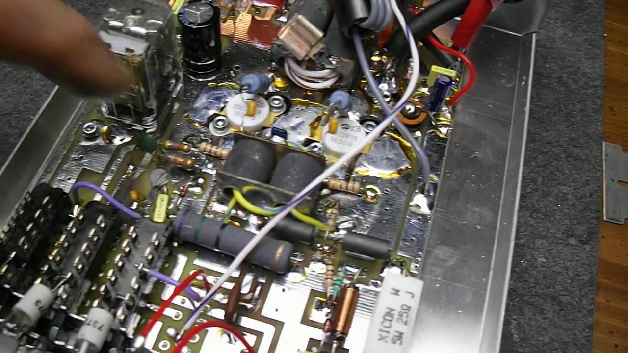 Texas Star DX 350 Upgrades