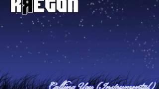 Kreton - Calling You (Instrumental)