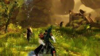 Guild Wars 2 - Ultra Graphics - December, 2015