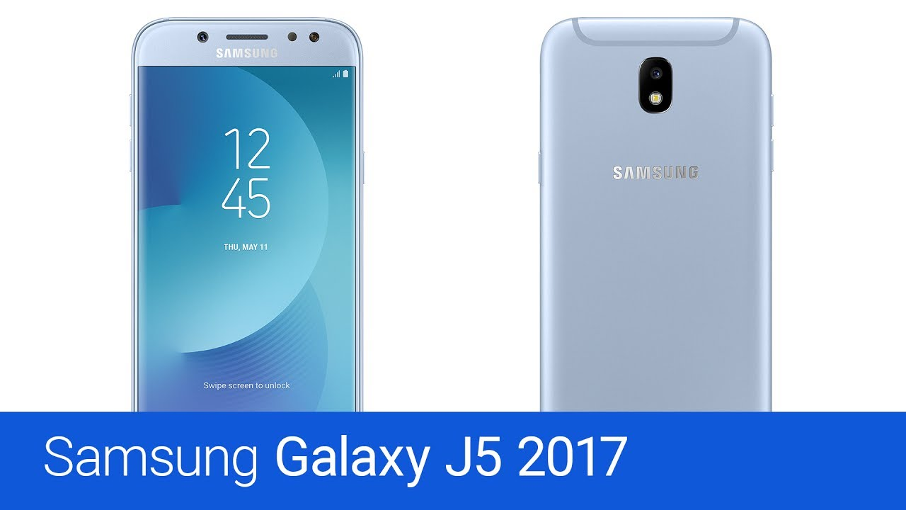 samsung galaxy j5 2017 recenze youtube. Black Bedroom Furniture Sets. Home Design Ideas