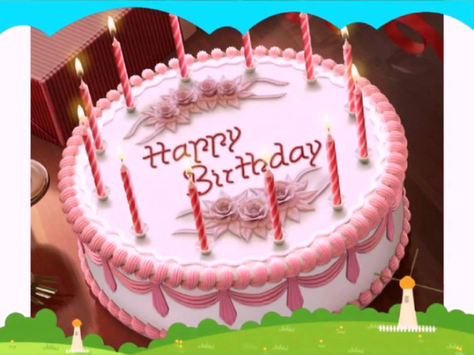 Karen Song Happy Birthday Mu Ku Wah Youtube