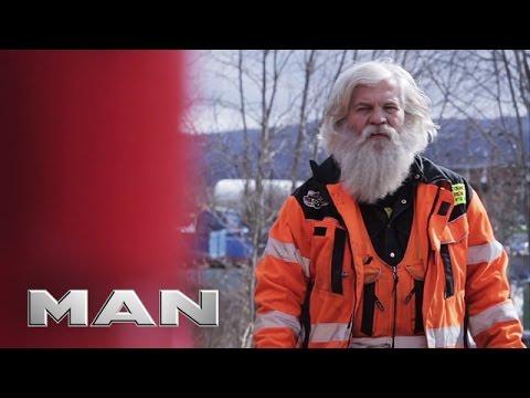 MAN #TRUCKLIFE - Kent Jonsson from Sweden