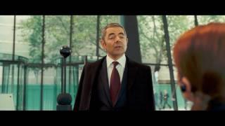 Johnny English, le retour (Oliver Parker) - Bande Annonce 2 (VF)