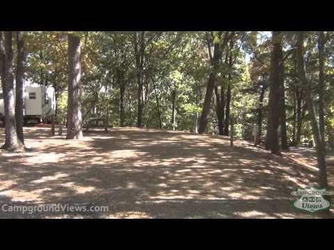 CampgroundViews.com - Tall Pines Campground Branson Missouri MO